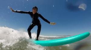Escolher prancha de surf